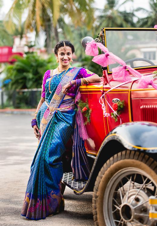 Pooja-Deepak